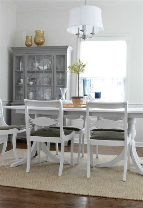 How I Used Mud Paint And Chalk Paint  Nesting With Grace