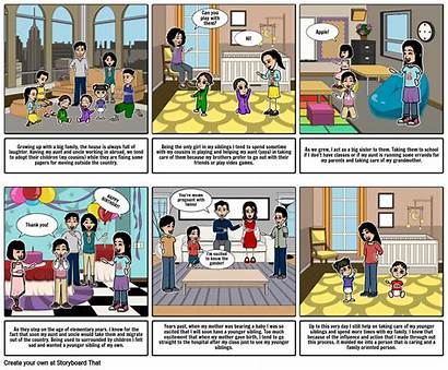 Sample Storyboard Storyboards Learning
