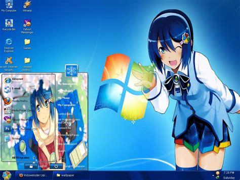 Wallpaper Anime Bergerak Pc - foto lucu bergerak untuk pc terlengkap display picture unik