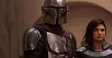 Mandalorian Season 2: The Darksaber And Everything We Know ...