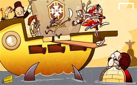 cartoons   season   ruthless brazil sink