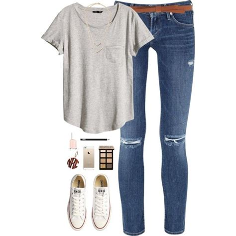 cute outfit ideas  teen girls  teenage outfits  school  style code