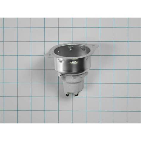 whirlpool replacement light bulb  range hood part wpw hd supply