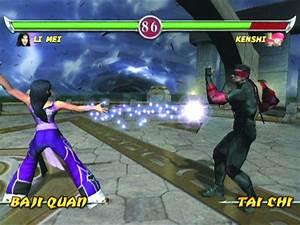 All Mortal Kombat Deadly Alliance Screenshots For