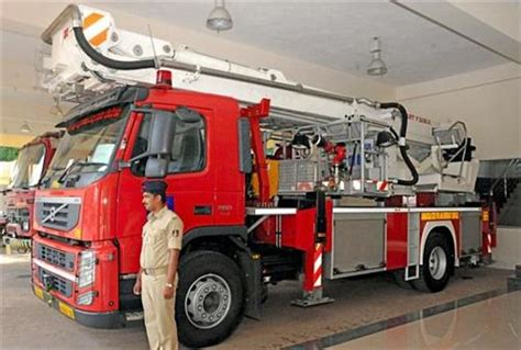 Public Utility Services In India, Emergency Services In India