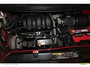 2003 Ford Windstar Sport 3 8 Liter Ohv 12 Valve V6 Engine