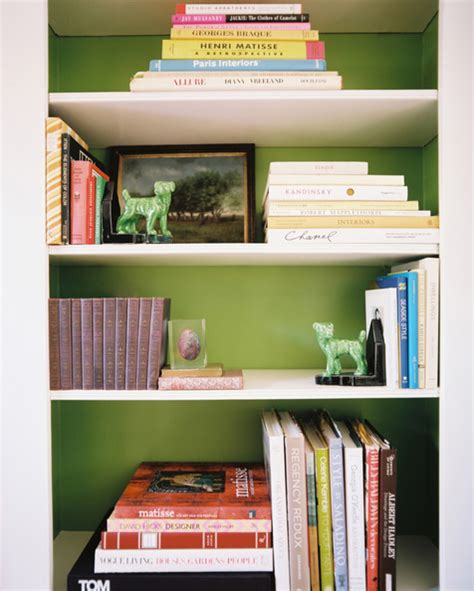 Green Bookcase Photos, Design, Ideas, Remodel, And Decor