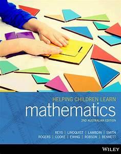 Helping Children Learn Mathematics, 2nd Edition | $65