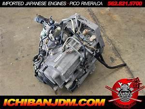 Jdm Honda Crv Awd 4x4 Automatic Transmission 97 98 99 00