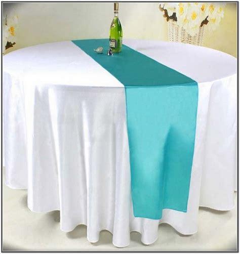 tiffany blue table runner tiffany blue table runner una boda tiffany blue para