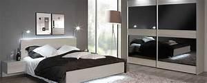 Chambre Conforama Adulte : chambre a coucher adulte conforama 6 chambre 224 coucher 2016 chambre 224 coucher marocain ~ Teatrodelosmanantiales.com Idées de Décoration