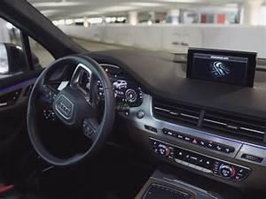 Volkswagen La Teste : volkswagen teste un parking enti rement autonome cnet france ~ Medecine-chirurgie-esthetiques.com Avis de Voitures