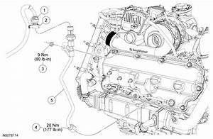 engine oil temperature sensor location ford 6 0 engine With together with ford 4 6 engine timing diagram on bmw e36 oil diagram
