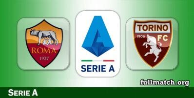 Currently, torino rank 17th, while roma hold 7th position. Roma vs Torino Full Match 2020-21 • fullmatchsports.co