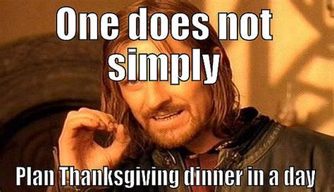 Thanksgiving Memes - ten funny thanksgiving whatsapp memes