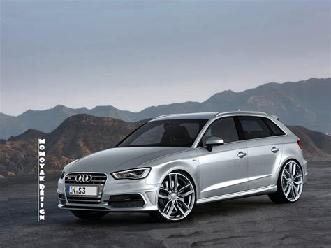 2018 Audi S3  Car Photos Catalog 2018
