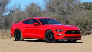 Ford Mustang Coupé : 2018 ford mustang first drive an all round better pony car ~ Dode.kayakingforconservation.com Idées de Décoration