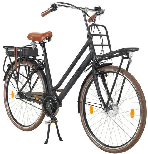 hollandrad e bike llobe e bike hollandrad 187 rosendaal 171 28 quot 3g