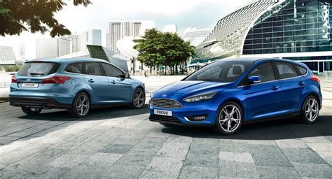 Ford Focus Plant by Ford Plant In Germany Starts Shipping New Ford Focus