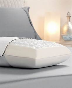Comfort revolution cooling cubes hydraluxe gel memory for Comfort revolution king pillow