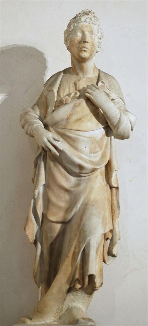 Donatello Sculpture Gallery