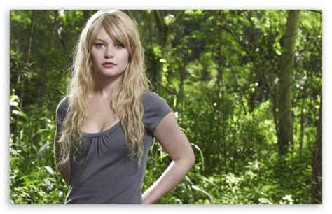 lost tv series emilie de ravin  hd desktop wallpaper