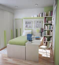 10 cute small room arrangements for teens