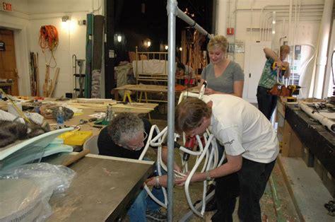 scene shop theatre  dance