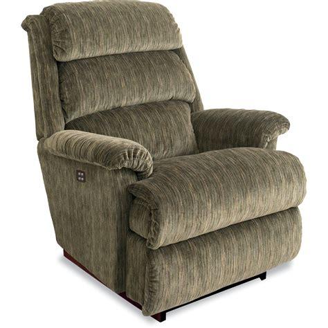 la z boy aston powerreclinexr chair green shop your way