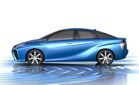 4th Generation Toyota Prius To Be Lighter, More Efficient