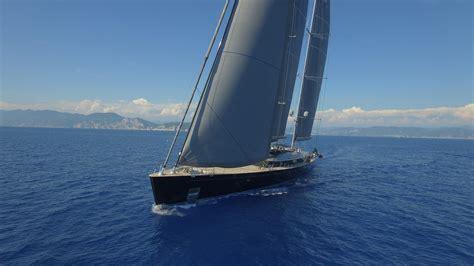 Yacht Sailing Boat by The 50 Largest Sailing Boat Cultura Marinara