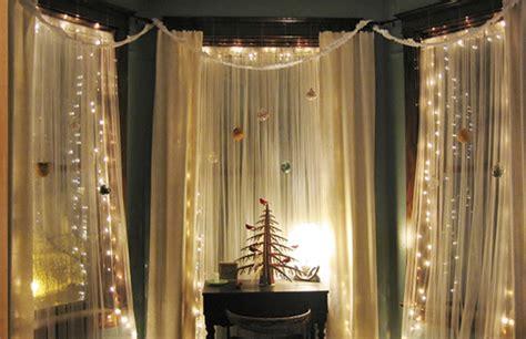 Fensterdeko Für Weihnachten Vermittelt Eine Tolle Feststimmung