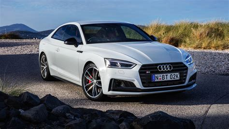 audi  coupe pricing  specs quicker coupe
