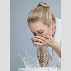 How To Wash Your Face Stylecaster