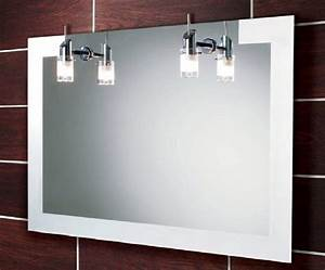 bathroom lighting ideas designs designwallscom With designer bathroom mirrors with lights