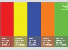 Tabella Abbinamento Colori Pareti.Tabella Di Colori Per Pareti Tabella Colori Per Pareti Per Gallery