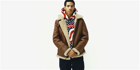 fashion supreme winter is coming and it is supreme fashion news