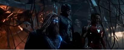 Thor Endgame Avengers Odinson War Infinity Fanpop