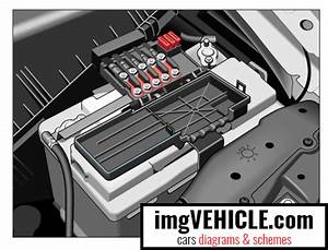 Seat Ibiza Iii 6l Fuse Box Diagrams  U0026 Schemes