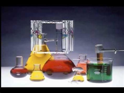 normas y materiales de laboratorio quimica