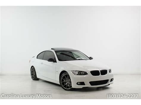 2009 Bmw 335i Coupe For Sale In Rock Hill