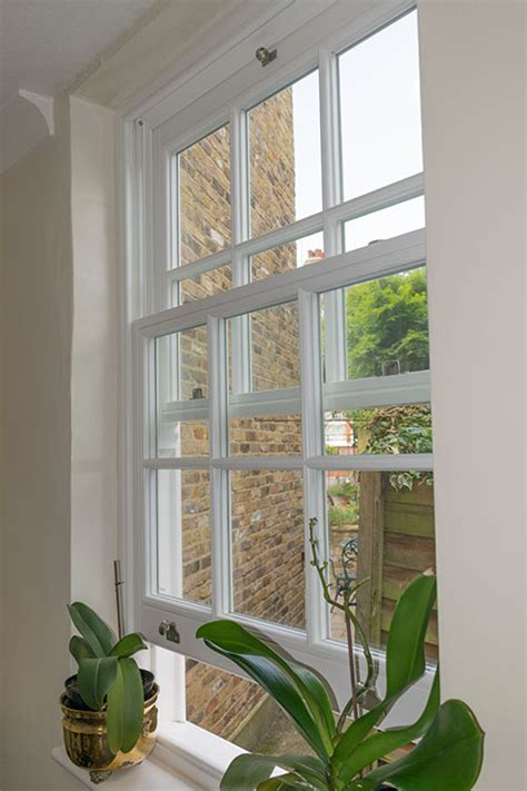 timber sash windows  enfield  north london