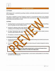 Occupational Health And Safety Manual Ontario