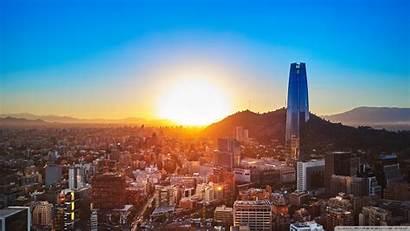 Chile Santiago 4k Wallpapers Condes Wallpapersafari Paisajes