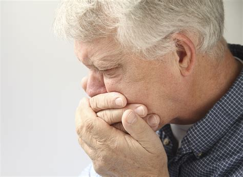 Dry Retching Causes Healthfully