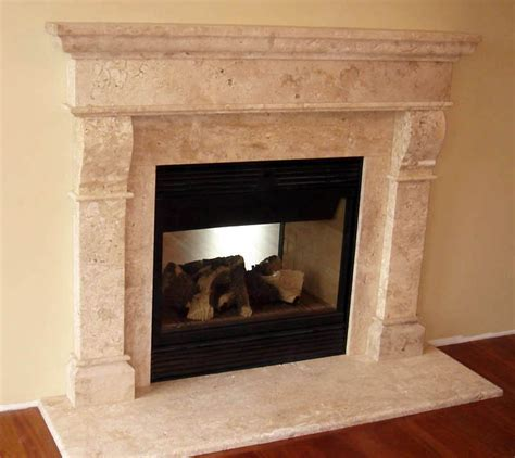 Marble fireplace surround ideas   Video and Photos