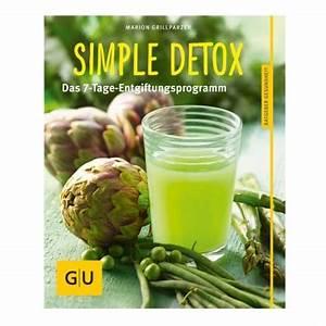 Detox Plan 7 Tage : simple detox 7 tage entgiftungsprogramm hier bei nu3 ~ Frokenaadalensverden.com Haus und Dekorationen