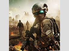 Battlefield 4K HD Desktop Wallpaper for 4K Ultra HD TV