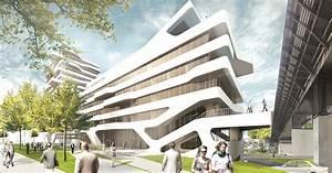 The Nu Projects : project fom university design j mayer h in germany ~ Eleganceandgraceweddings.com Haus und Dekorationen