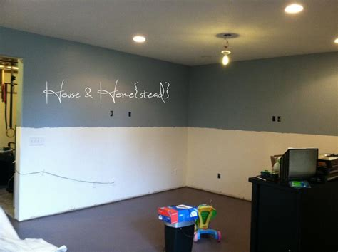blue paint color for basement house and home stead more paint colors